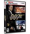 007 Legends (Proper)